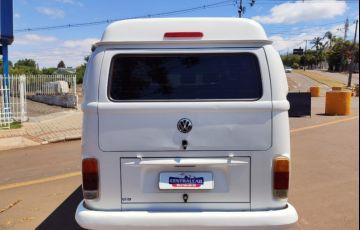 Volkswagen Kombi Lotação 1.4 (Flex) - Foto #4
