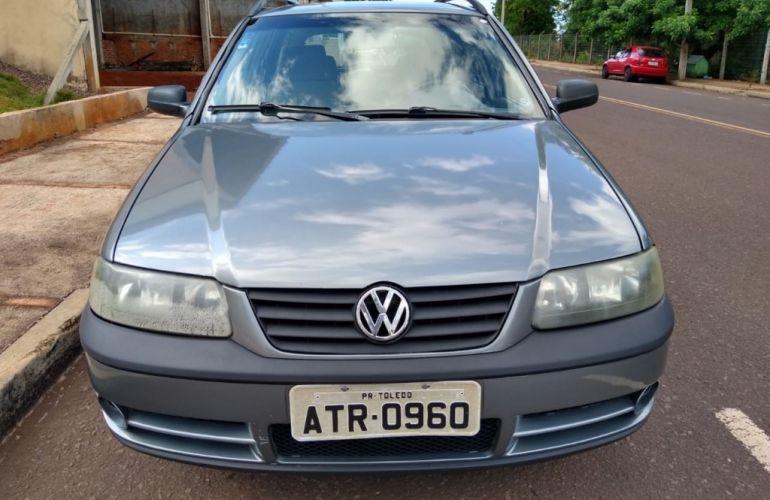 Volkswagen Parati 1.8 MI - Foto #1