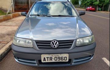 Volkswagen Parati 1.8 MI