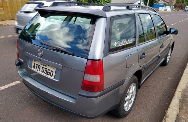 Volkswagen Parati 1.8 MI - Foto #5