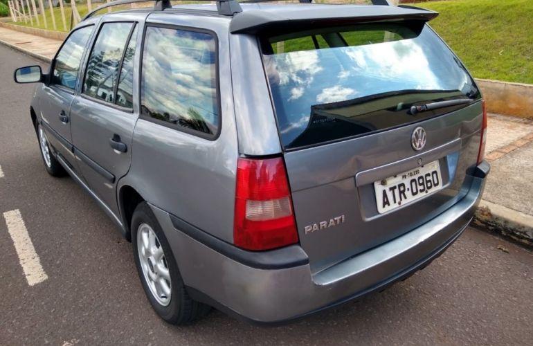 Volkswagen Parati 1.8 MI - Foto #6