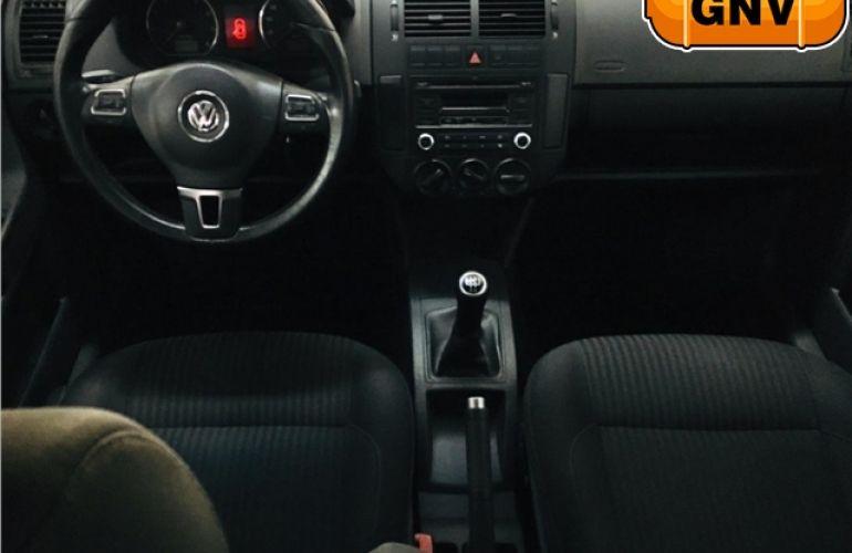 Volkswagen Polo 1.6 Mi 8V Flex 4p Manual - Foto #4