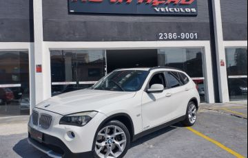 BMW X1 3.0 24V xDrive28i