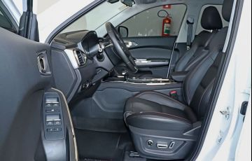 Chery Tiggo 5x 1.5 VVT Turbo Txs Dct - Foto #4