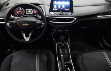 Chevrolet Tracker 1.0 Turbo Lt - Foto #2