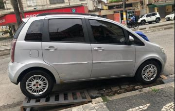Fiat Idea 1.6 MPi Essence 16v - Foto #8