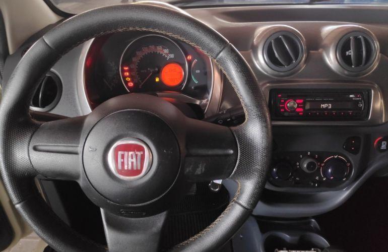 Fiat Uno Vivace 1.0 8V (Flex) 4p - Foto #10