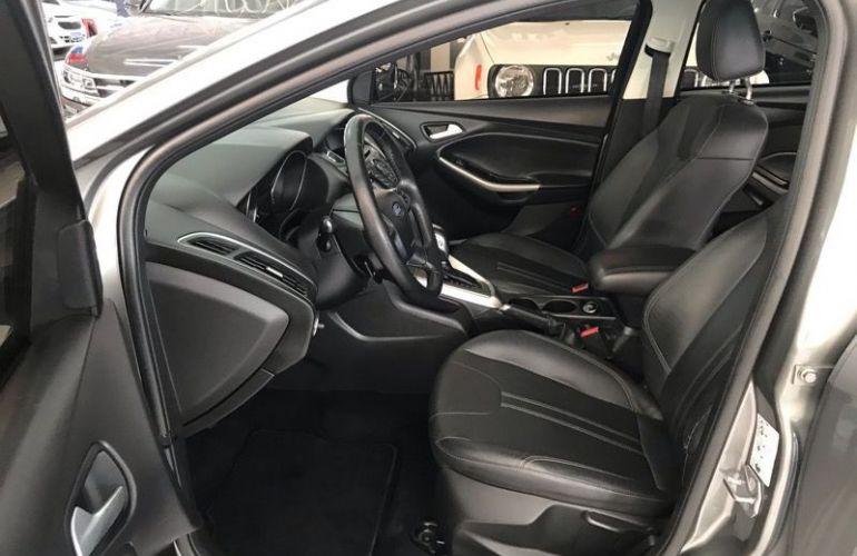 Ford Focus 2.0 SE Plus 16v - Foto #9