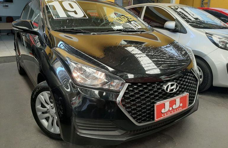 Hyundai Hb20 1.0 Comfort Plus 12v - Foto #2