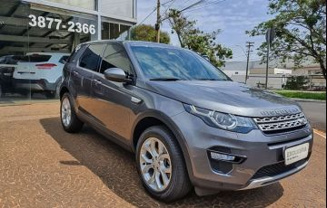 Land Rover Discovery Sport 2.0 16V D240 Biturbo Hse - Foto #2