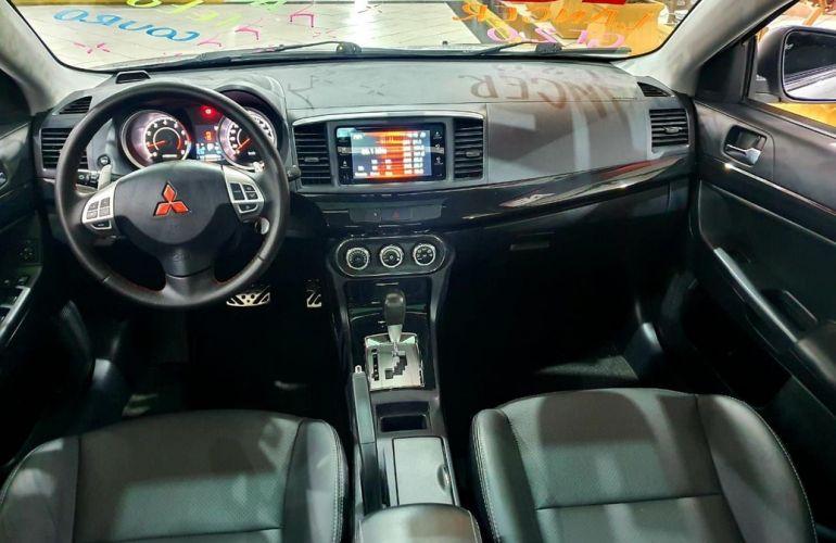 Mitsubishi Lancer 2.0 Gt 16v - Foto #8