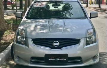 Nissan Sentra 2.0 Cvt 16v - Foto #2