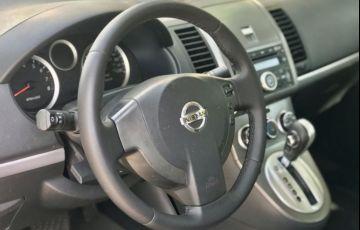 Nissan Sentra 2.0 Cvt 16v - Foto #6