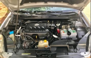 Nissan Sentra 2.0 Cvt 16v - Foto #10