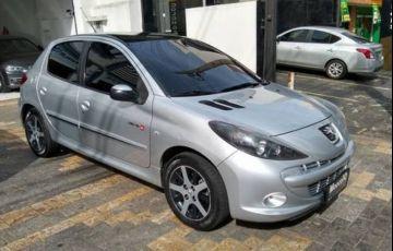Peugeot 207 1.6 Quiksilver 16v