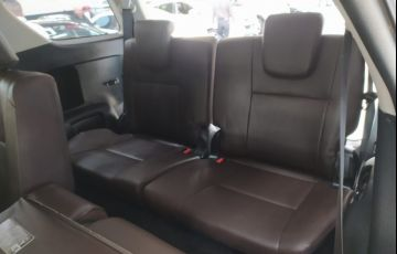 Toyota Hilux Sw4 4.0 Srx 4x4 7 Lugares V6 24v - Foto #7