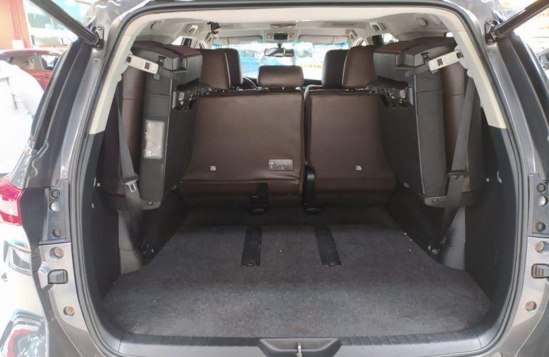 Toyota Hilux Sw4 4.0 Srx 4x4 7 Lugares V6 24v - Foto #8