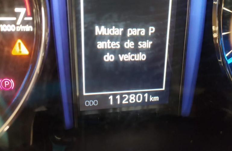 Toyota Hilux Sw4 4.0 Srx 4x4 7 Lugares V6 24v - Foto #9