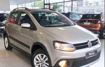 Volkswagen Crossfox 1.6 Mi 8v