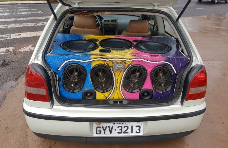Volkswagen Gol 1.0 Mi 16V G.iii - Foto #2