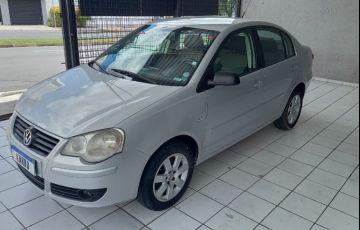 Volkswagen Polo 1.6 Mi Comfortline 8v