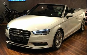 Audi A3 1.8 TFSI Ambition Cabriolet S Tronic
