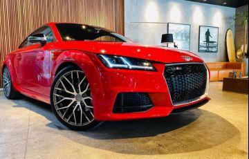 Audi TT 2.0 TFSI Ambition S Tronic