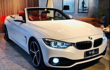 BMW 430i Cabrio Sport