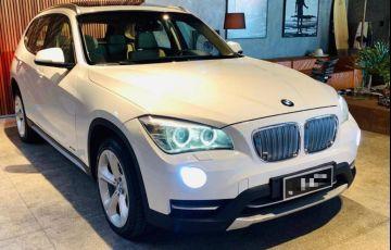 BMW X1 2.0 sDrive20i (Aut)