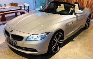 BMW Z4 2.0 sDrive 20i (Aut)
