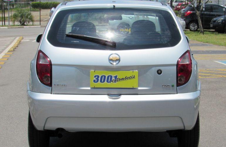 Chevrolet Celta 1.0 MPFi Vhce Spirit 8v - Foto #4