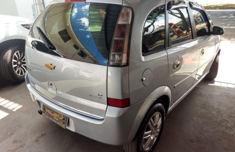 Chevrolet Meriva 1.4 MPFi Maxx 8V Econo - Foto #3