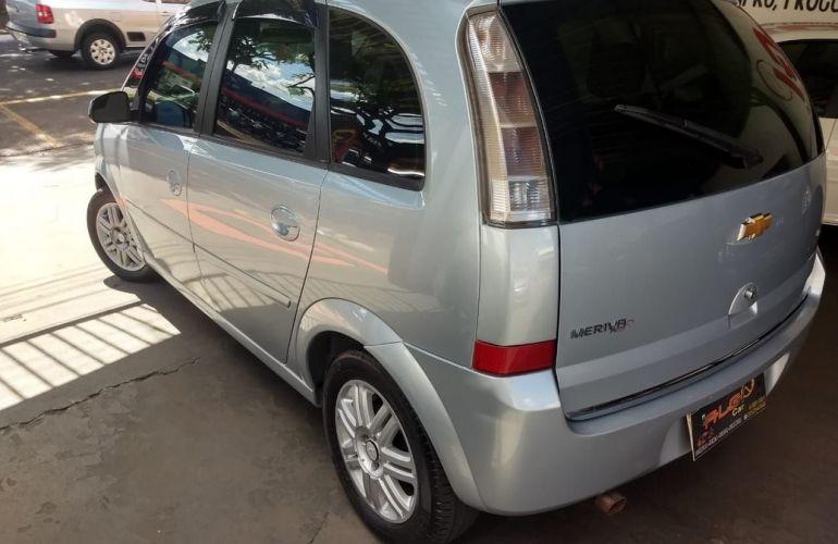 Chevrolet Meriva 1.4 MPFi Maxx 8V Econo - Foto #7