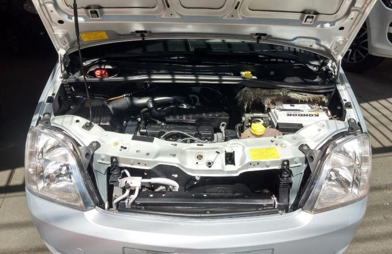 Chevrolet Meriva 1.4 MPFi Maxx 8V Econo - Foto #9