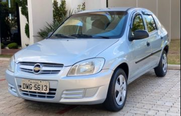 Chevrolet Prisma Joy 1.4 (Flex) - Foto #2