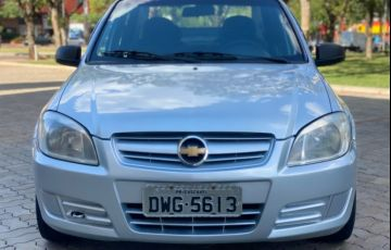 Chevrolet Prisma Joy 1.4 (Flex) - Foto #8
