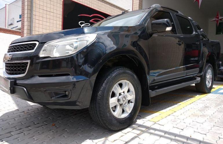 Chevrolet S10 2.4 LT 4x2 CD 8v - Foto #2