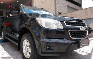 Chevrolet S10 2.4 LT 4x2 CD 8v - Foto #3