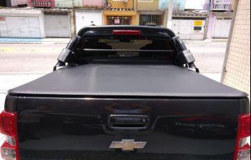Chevrolet S10 2.4 LT 4x2 CD 8v - Foto #4