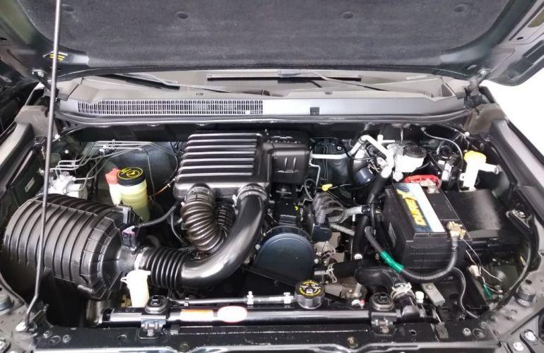 Chevrolet S10 2.4 LT 4x2 CD 8v - Foto #5