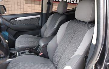Chevrolet S10 2.4 LT 4x2 CD 8v - Foto #7