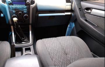 Chevrolet S10 2.4 LT 4x2 CD 8v - Foto #9