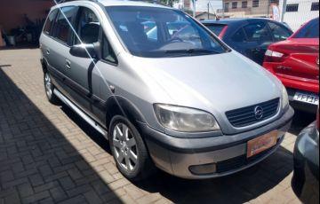 Chevrolet Zafira 2.0 (Flex)