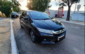 Honda City EX 1.5 CVT (Flex) - Foto #6