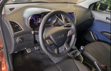 Hyundai HB20X Premium 1.6 - Foto #8