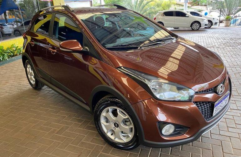 Hyundai HB20X Premium 1.6 - Foto #3