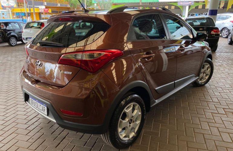 Hyundai HB20X Premium 1.6 - Foto #5
