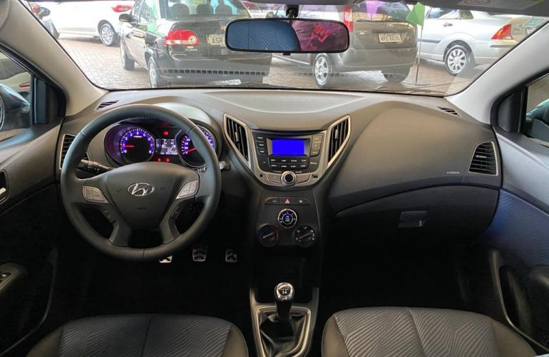 Hyundai HB20X Premium 1.6 - Foto #10