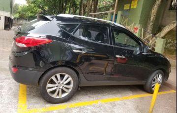 Hyundai ix35 2.0 GLS Completo (Aut) - Foto #8