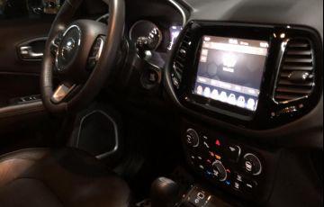 Jeep Compass 2.0 Limited (Aut) (Flex) - Foto #5
